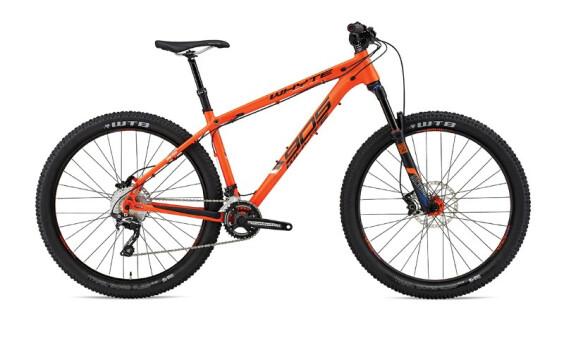 Whyte Bikes 905        2016