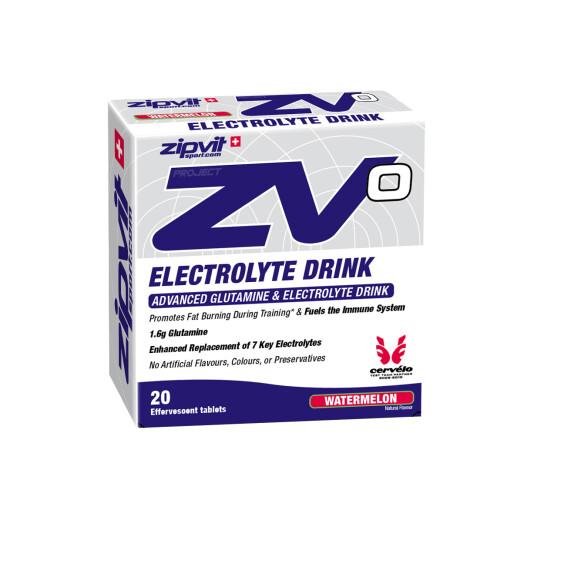 Zipvit 20 Tablets