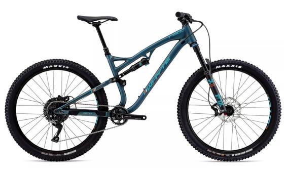 Whyte Bikes V1 (2019) T130 Sr