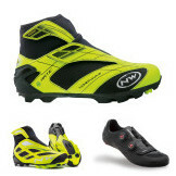 Men's Shoes - Road