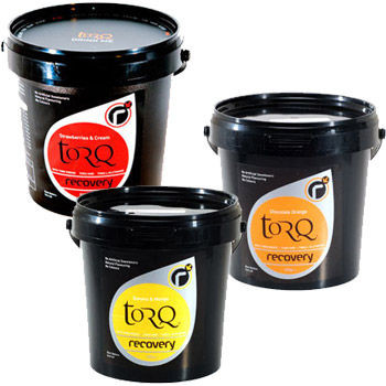 Torq Recovery Protein Drink