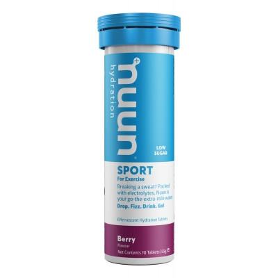 Nuun Energy Energy Sport
