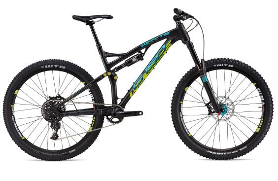 Whyte Bikes G-150 S 2015