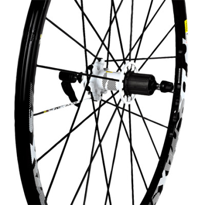 Mavic Wheel Crossmax St Rear