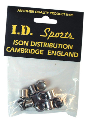 Ison Distribution Spares Chain Ring Bolts