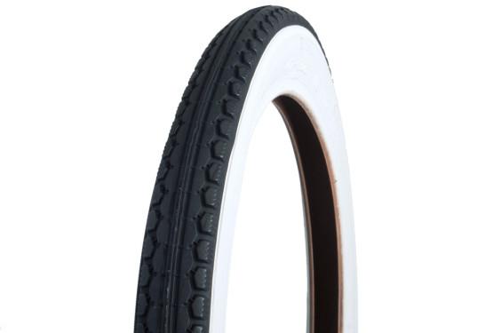 Raleigh Custom Whitewall Cycle Tyre