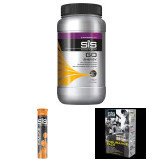 Energy Powders