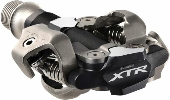 Shimano Xtr Mtb Xc Race Pedal