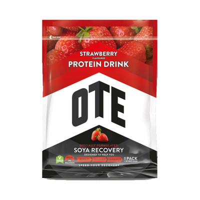 OTE Soya Protein Recovery Drink