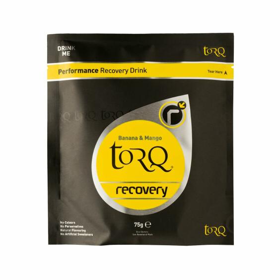 Torq Recovery Powder Sachet