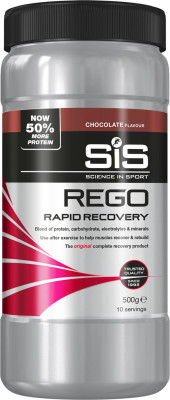 Sis Rego Recovery