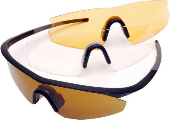 Madison D'arcs Compact Glasses Set