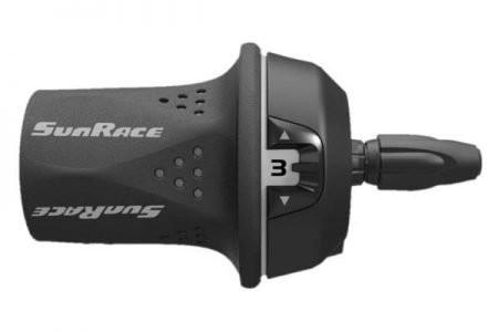 Sunrace Twist Shifter M21