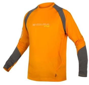 Endura Mt500 Burner Longsleeve Jersey