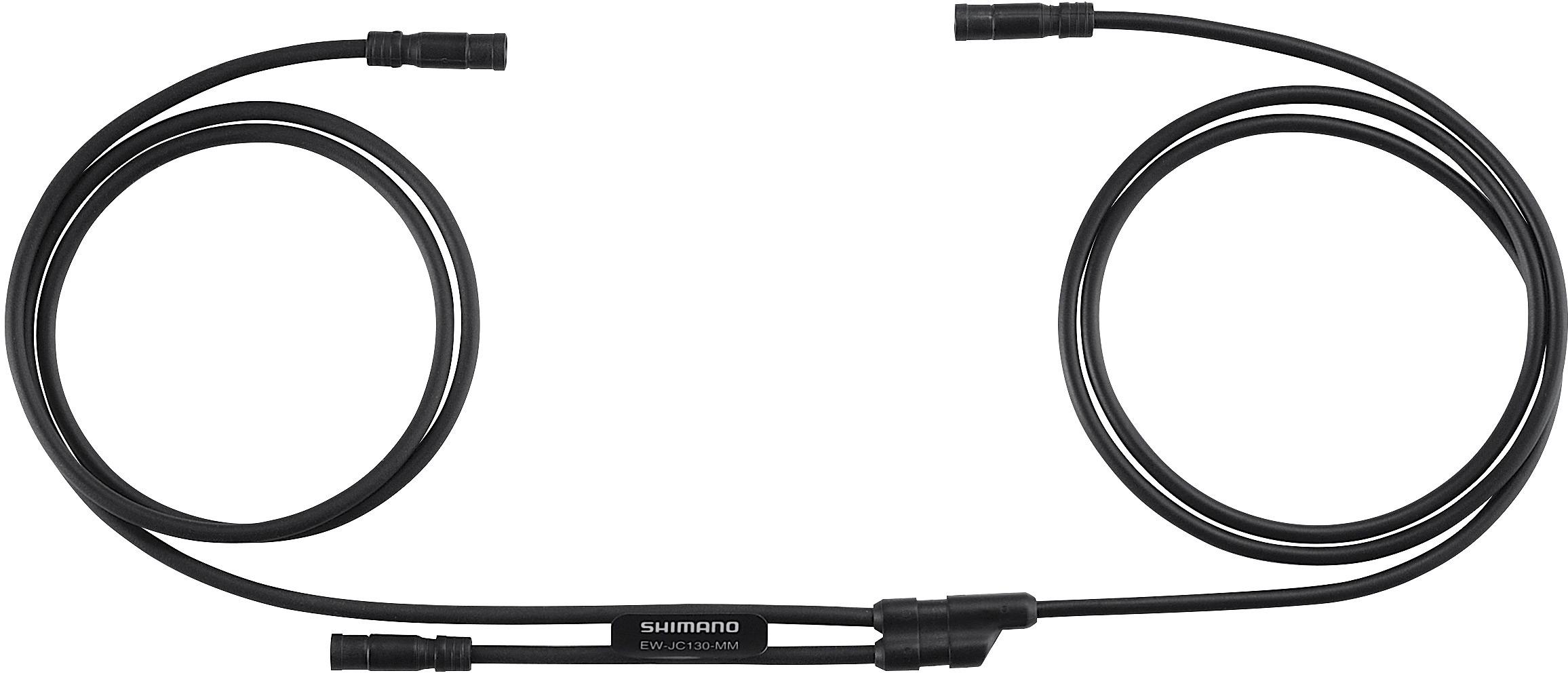 Shimano Di2 Ewjc130 Y Split Cable Parts Dave Mellor External Wiring Kit