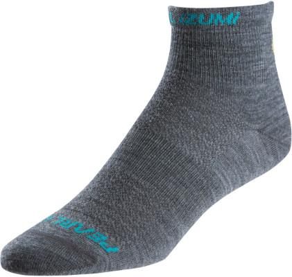 Pearlizumi Women's Wool Elite Socks