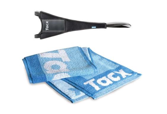 Tacx Trainer Sweat Set
