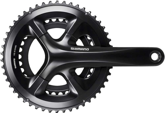 Shimano 105 Rs510 11Spd Chainset