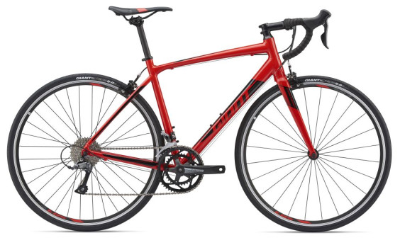 Giant 2019 Contend 2
