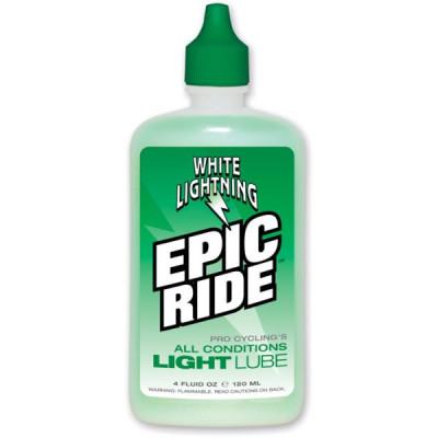 White Lightning Epic Ride