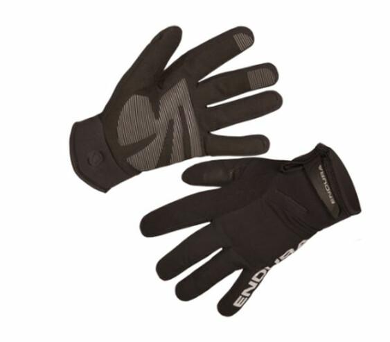Endura Womens Strike Ii Glove