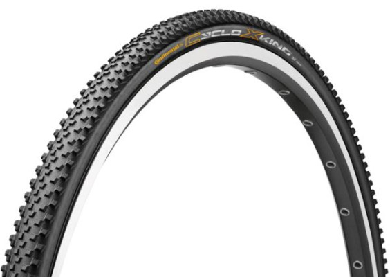 Continental Cx King 700C Tyre