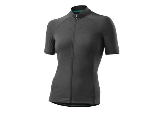 Specialized Women's Sl Drirelease Merino Short Sleeve
