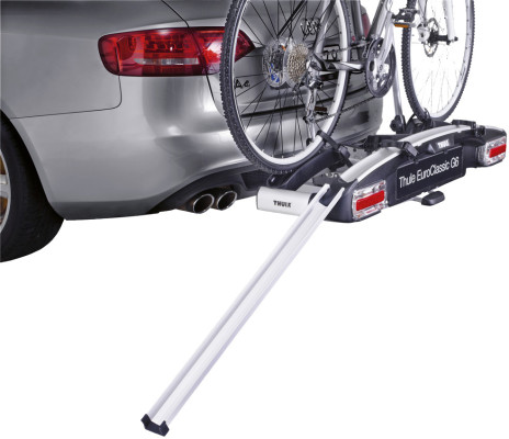 Thule Towball Bike Loading Ramp