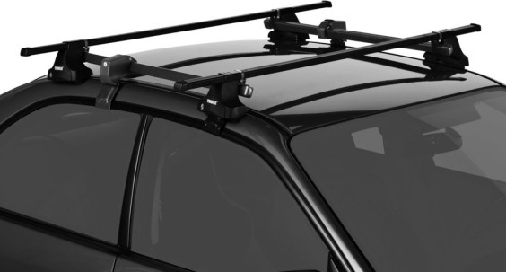 Thule 774 Short Roof Adapter