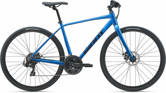 Giant 2021 Escape 3 Disc