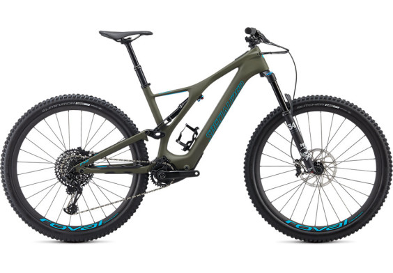 Specialized 2020 Levo Sl Expert Carbon