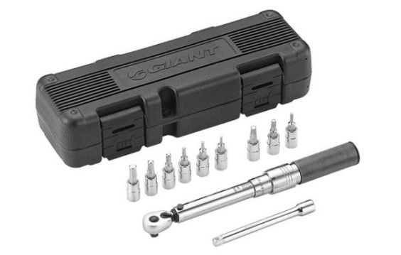 Giant Shed Torque Wrench Set