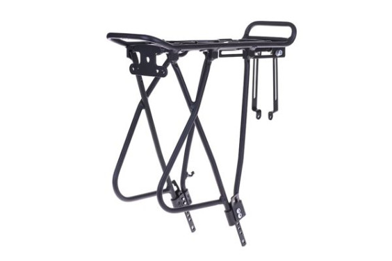RSP Pioneer Transporter Rear Rack