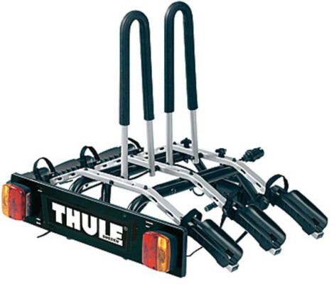 Thule Ride On Towball 2 Bike Carrier