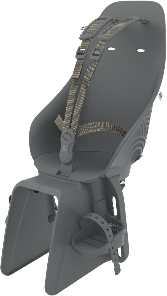 Ogk Ltd Rear Childseat With Rack Mount