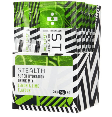 Stealth Super Hydration Drink Powder