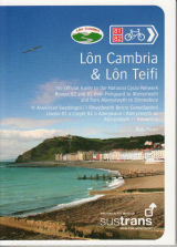 Cordee Lon Cambria & Lon Teifi