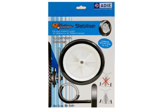 """Adie Stabiliser 12"""" - 16"""" Wheel"""