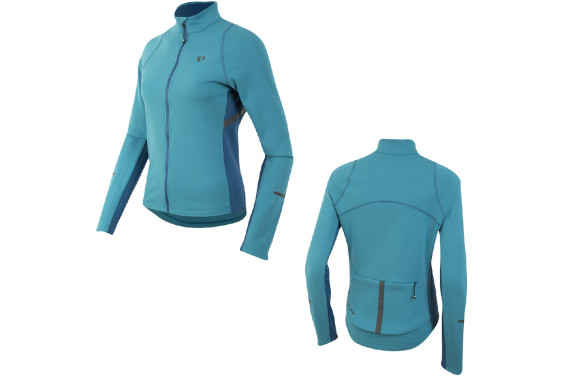 Pearlizumi Select Escape Thermal Jersey