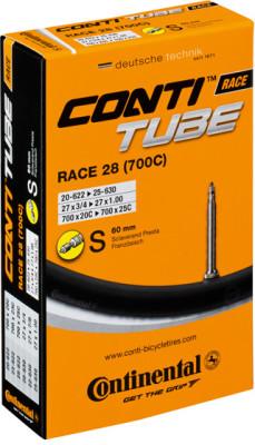 Continental Race 28 60Mm Valve Tube