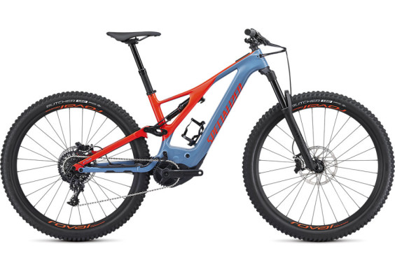 Specialized 2019 Levo Fsr Expert Carbon