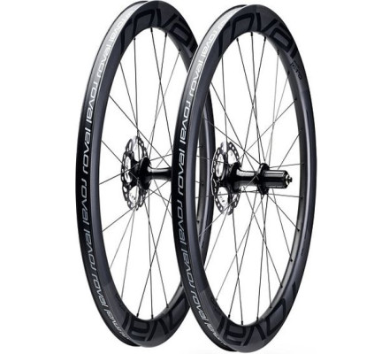 Roval Cl 50 Disc Wheelset