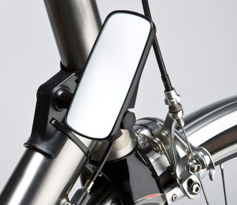 M:Part Adjustable Head Tube Mirror