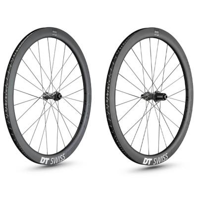 Dt Swiss Erc 1400 Spline Disc Clincher Wheel