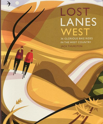 Cordee Lost Lanes West Country