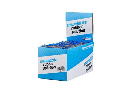 Weldtite Rubber Solution
