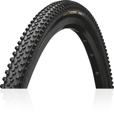 Continental Cx King Folding Tyre