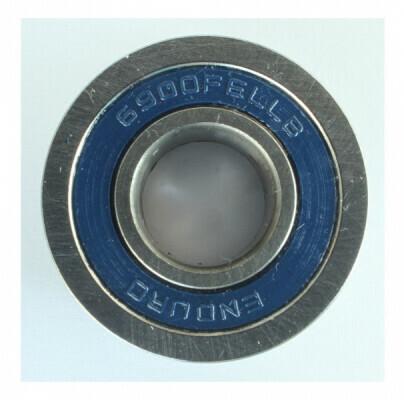 Enduro 6900 Fe Llb Flanged Bearing