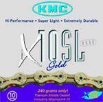 Kmc X10  Color Chain