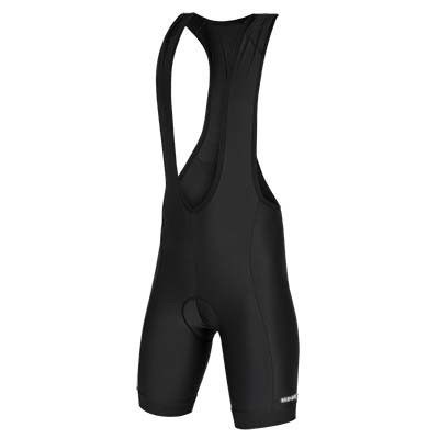 Endura Xtract Ii Gel Bibshort